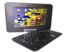 "netbook y Epad 2 en 1! 7"" con panel táctil. Wifi - Android"
